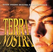 Terra Nostra by Various Artists