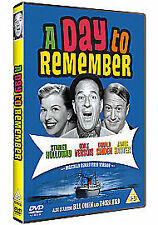 A DAY TO REMEMBER - JAMES HAYTER - NEW / SEALED DVD - UK STOCK