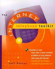 The Internet Telephone Toolkit
