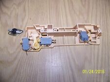 SAMSUNG MW7490W MICROWAVE OVEN PARTS: DOOR SWITCH ASSEMBLY