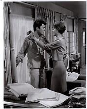 """Pamela Tiffin/James Darren """"The Lively Set"""" 1964 Vintage Still"""