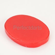 2 x DART FINGER WAX RED - Non Slip Grip Control for your Fingers and darts