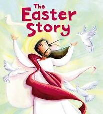 The Easter Story (My First Bible Stories), Sully, Katherine