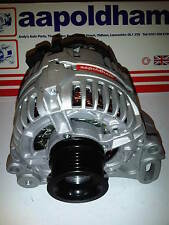 VW TRANSPORTER T4 & CARAVELLE 1.9 TD TDi DIESEL BRAND NEW 90A ALTERNATOR 1990-03
