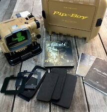 Fallout 4 PS4 Pip-Boy Collectors Limited Edition Game INCLUDED! Excellent Cond.