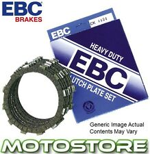 EBC CK FRICTION CLUTCH PLATE SET FITS KAWASAKI Z 1000 E1 E2 ST-SHAFT 1979-1980
