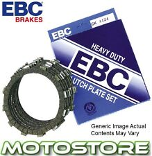 EBC CK FRICTION CLUTCH PLATE SET FITS KAWASAKI ZR 400 ZEPHYR G2-G5 1997-2001