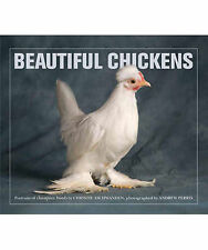 Beautiful Chickens ' Christie Aschwanden  New, free airmail worldwide