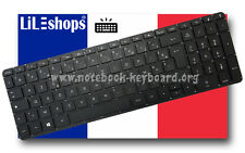 Clavier Fr AZERTY HP Pavilion 15-p282nf 15-p289nf 15-p290nf 15-p293nf Backlit