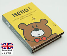 Cute Sticker Post Bookmark Point It Marker Memo Flags Tab Sticky Notes