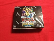 YUGIOH BOITE DE 24 BOOSTERS THE DARK SIDE OF DIMENSIONS MOVIE PACK (EN FRANCAIS)
