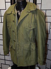 Vtg 1962 Military M-51 USAF Men FIELD Jacket AIR FORCE ARMY Combat Coat Liner M
