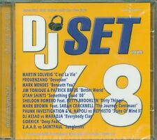 Dj Set Vol. 68 - Martin Solveig/Provenzano/Utah Saints/Dj Assad & Marad Cd Mint
