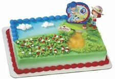 DECOPAC Strawberry Shortcake Sweet Berries BIRTHDAY CAKE TOPPER TOY SET*  NEW