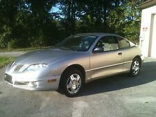 Pontiac : Sunfire Base Coupe 2-Door