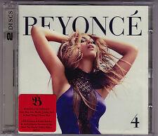 Beyonce - Beyoncé 4 - CD - (2CD) (+ Heat perfume Satchel)