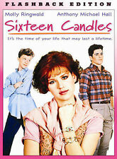 Sixteen Candles (Flashback Edition) DVD