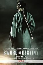 NEW - Crouching Tiger, Hidden Dragon: Sword of Destiny