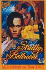 Strictly Ballroom (Screenplays)