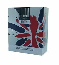 Dunhill London by Alfred Dunhill EDT Eau de Toilette for Men New & Sealed 50ml