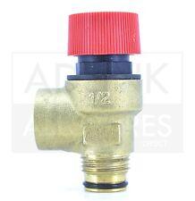 GLOWWORM BETACOM 24C 30C  PRESSURE RELIEF SAFETY VALVE 0020061610