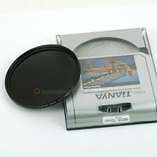 Tianya 72mm Neutral Density ND10 Grey ND filter For Canon 15-85/18-200mm lens