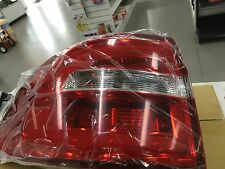 HOLDEN VE VF COMMODORE WAGON LED TAIL LAMPS VE/VF SV6/SS/EVOKE/OMEGA with looms