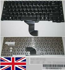Clavier Qwerty UK BENQ A33 A33E Series Noir/Black Model: K011818Q5 531080830013