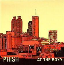 At the Roxy (Atlanta '93) [Box] by Phish (CD, Nov-2008, 8 Discs, Jemp Records)
