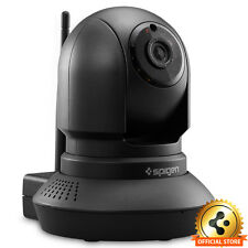 Spigen® [E300W] Surveillance Camera System Security Monitoring Camera