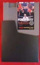Vintage Mike Tyson's Punch-Out NES Nintendo Entertainment System
