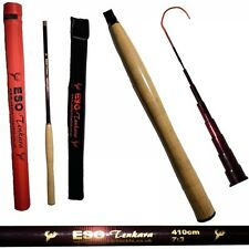 Tenkara Fishing Rod 410cm (13ft 6in) 7:3