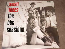 SMALL FACES - THE BBC SESSIONS - NEW
