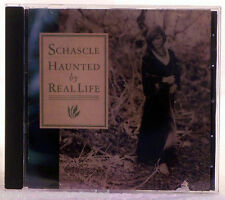 Haunted by Real Life by Schascle (CD, Jul-1991, Reprise) [BMG D134412]