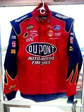 Jeff Gordon 2005 Dupont Jacket Chase Authentics  2X Large