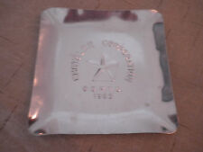 1983 Chrysler Corp. Ashtray, O.D.M.T.C.