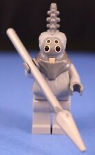 LEGO® brick STAR WARS™ 8085 TAI-SEN™ Minifigure Alien Talz Male Chieftain +Spear