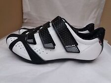 NALINI Octopus 2 Women's Cycling Shoes – Gloss Black Sole Size EU 41