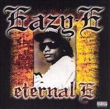 Eazy-E - Eternal E: Best Of (ORIGINAL CD, 1995, Priority Records)