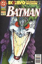 Batman Annual 16, comic originale USA, ottimo