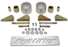High Lifter Products - PLK900R-50 - ATV Lift Kit PLK900R-50 57-9077 1304-0545