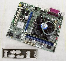 Intel Mainboard Intel DH61CR, intel Celeron G530 2.4GHz, DDR3 2 GB, 1700662