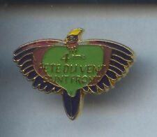 RARE PINS PIN'S .. SPORT CERF VOLANT KITE VENT ST FRONT   ¤9C