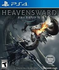 FINAL FANTASY XIV:Heavensward Expansion (US) (PS4)