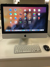 Apple iMac 21.5'' 3.06 ghz core i3 Loaded *** 2TB /8GB / Ati Graphics /many APPS