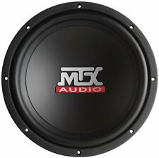 "NEW MTX TN12-04 12"" 400 Watt Sub Woofer Car Audio Power Bass Subwoofer TN1204"