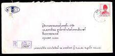 Thailand Registered Cover, Phuket #C10941