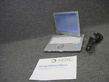 Panasonic TOUGHBOOK CF-C1 Intel Core i5-520M 2.40GHz 4GB -location C-1