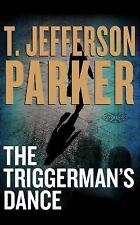 The Triggerman's Dance by T. Jefferson Parker (2016, CD, Unabr (FREE 2DAY SHIP)