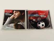 SAMUELE BERSANI CHE VITA - IL MEGLIO DI CD 2002